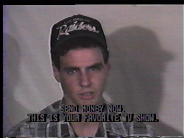 FSP Presents, 1991