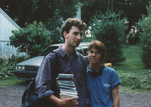 Citizen Payne, 1992