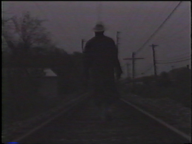 Man In the Long Black Coat, 1989